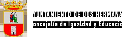 Concejalía de Igualdad y Educación