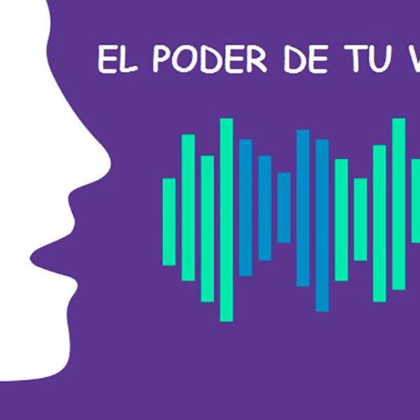 El poder de tu voz - Buena experiencia educativa