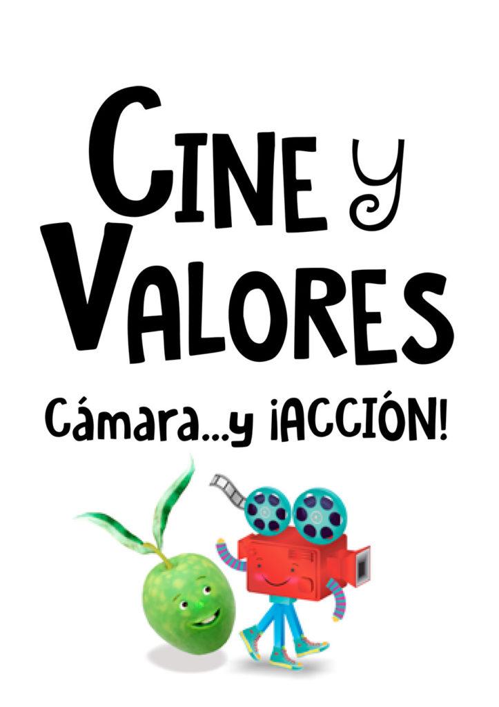 Cine y Valores - Cámara... ¡Acción!