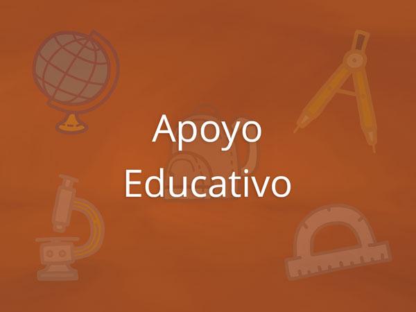 Apoyo Educativo