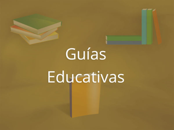 Guias educativas
