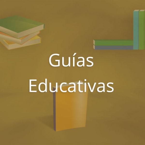 Guias educativas