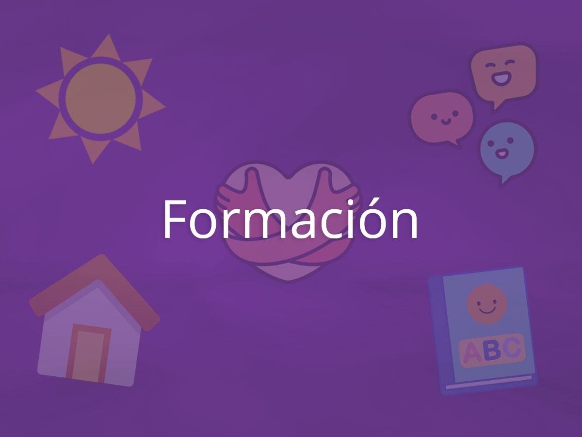 Familia - Formación