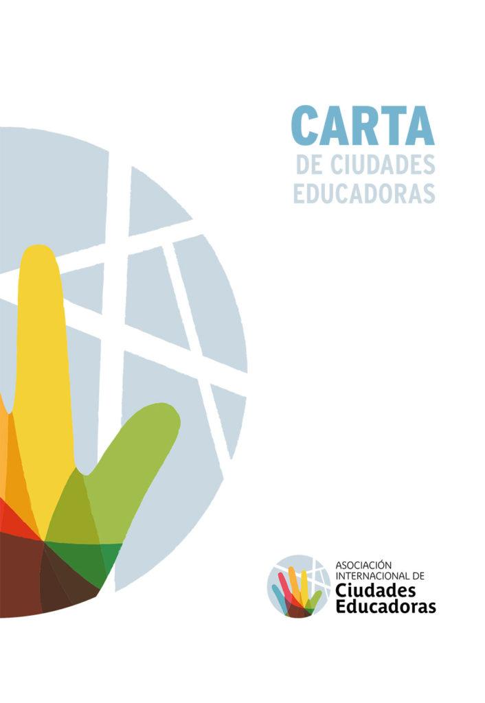 Carta Ciudad Educadora 2020