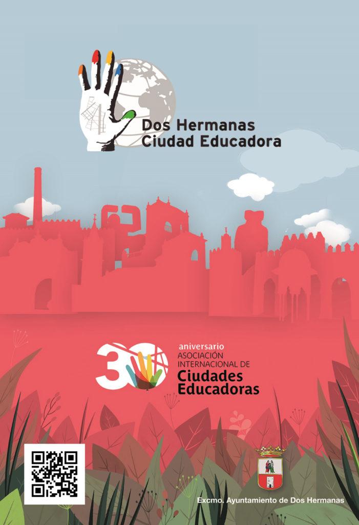 Dos Hermanas Ciudad Educadora 2020