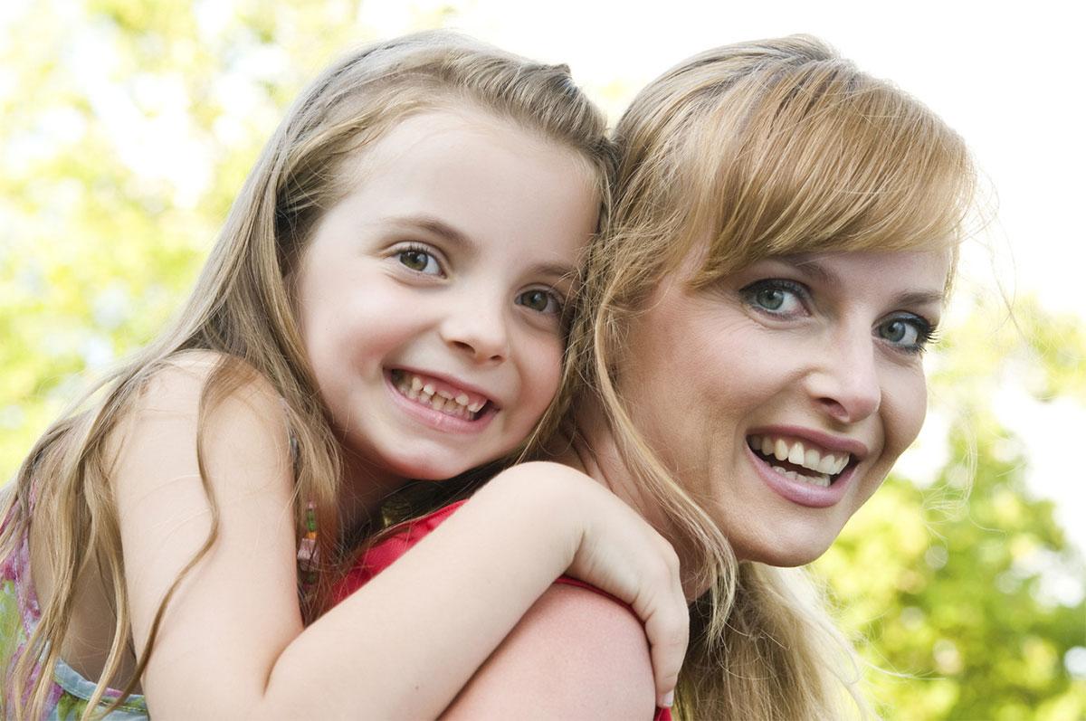 Los siete consejos definitivos para educar a tus hijos e hijas