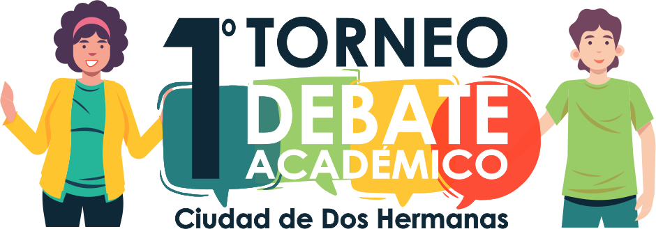 1º Torneo Debate Académico Ciudad de Dos Hermanas